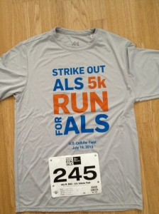 1 Strike Out ALS 7-16-13