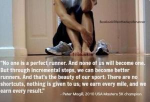 Per fect Runner